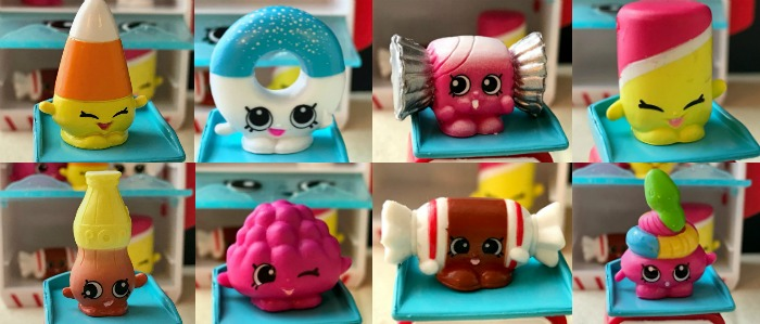 Pictures of Shopkins Toys