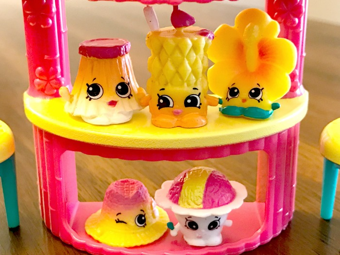 Shopkins Season 4 Tropical Set Shopkins Names Picture