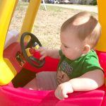 Why Toddlers LOVE the Little Tikes Cozy Coupe Car!
