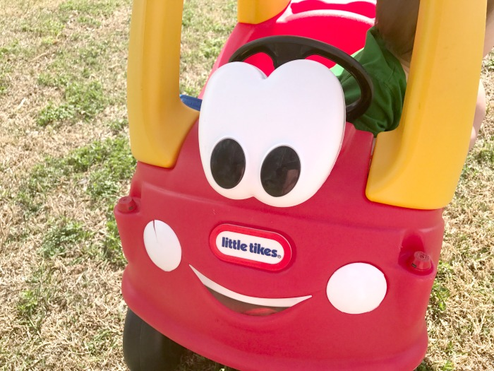 Little Tikes Cozy Car Best Gift For Toddlers